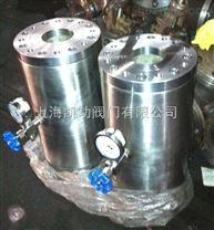 福建气囊式水锤消除器厂家