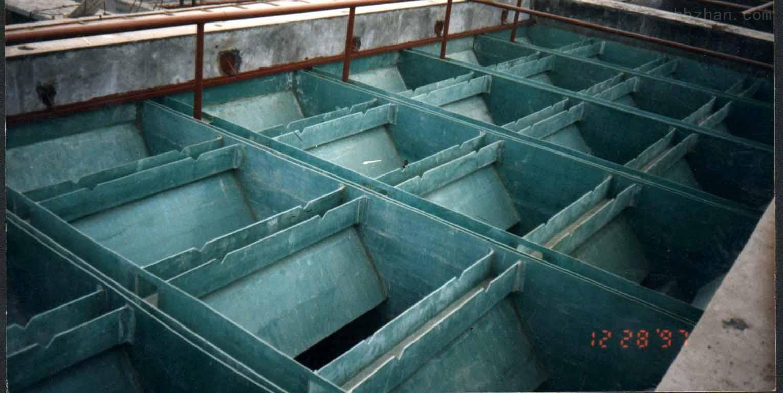 uasb三相分离器-河北隆康玻璃钢有限公司