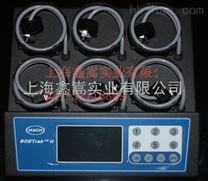 哈希BODTrak II 生化耗氧量分析儀(BOD測定儀)