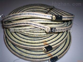 硅胶心芳纶纤维盘根供应厂家