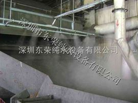 石料厂除尘