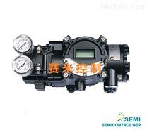 阀门定位器YT-2400R
