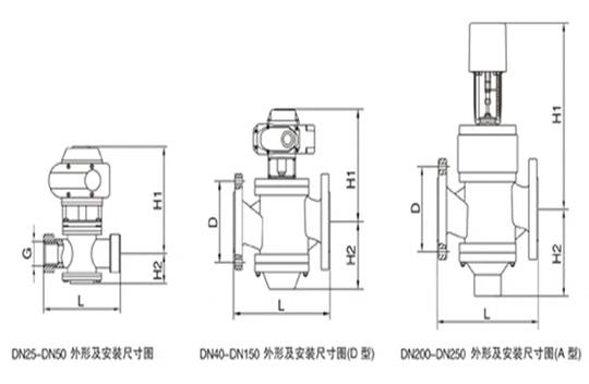 24v电动阀门控制电路图