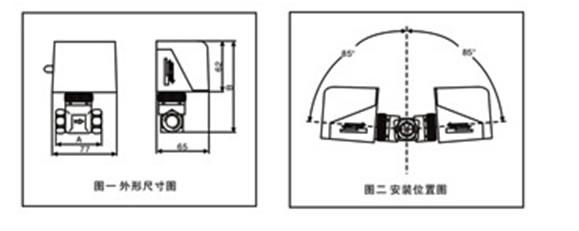 va7010 上海电动两通阀