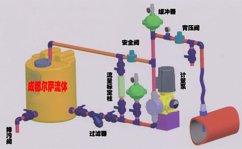 手机的电路结构