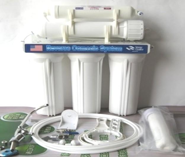 五级-超滤机3 2五级净水器