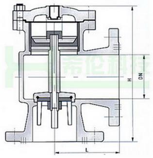 h142x液压水位控制阀_泵栏目