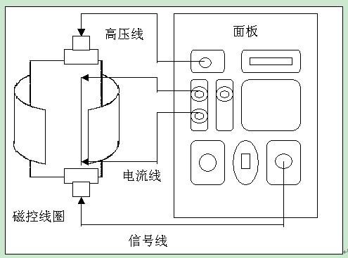 真空度测试仪的两种不同用途及接线方式