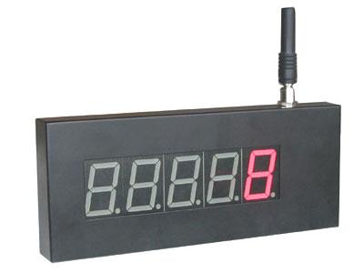 无线LED显示屏 无线电子称大屏幕 无线电子吊钩秤大屏幕 电子地磅无线显示器
