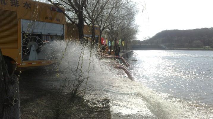 确保世博会排水安全 博禹水泵 全力服务世博盛会 - 博禹 - 博禹水泵