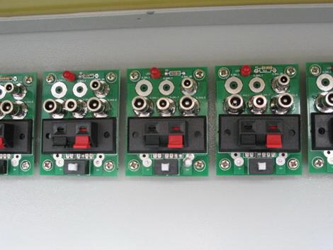 mcc-200-大功率200w开关电源老化车