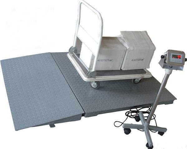 到哪买60吨电子地磅好 60吨磅秤 60吨地衡 包安装