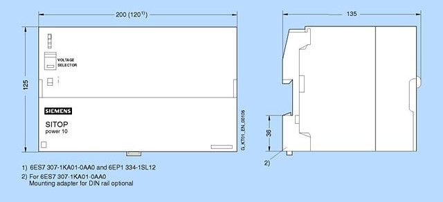 f21一2s直流电源接线图简单接法