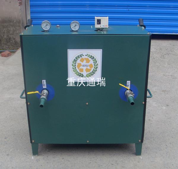 封闭式滤油机