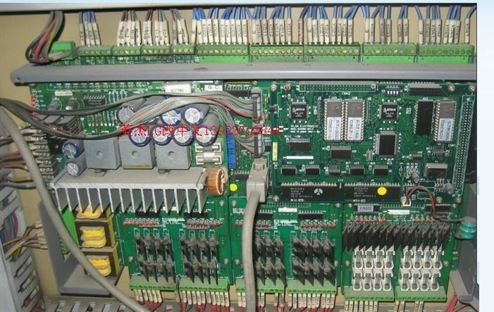 注塑机之各种电路板(电子板)