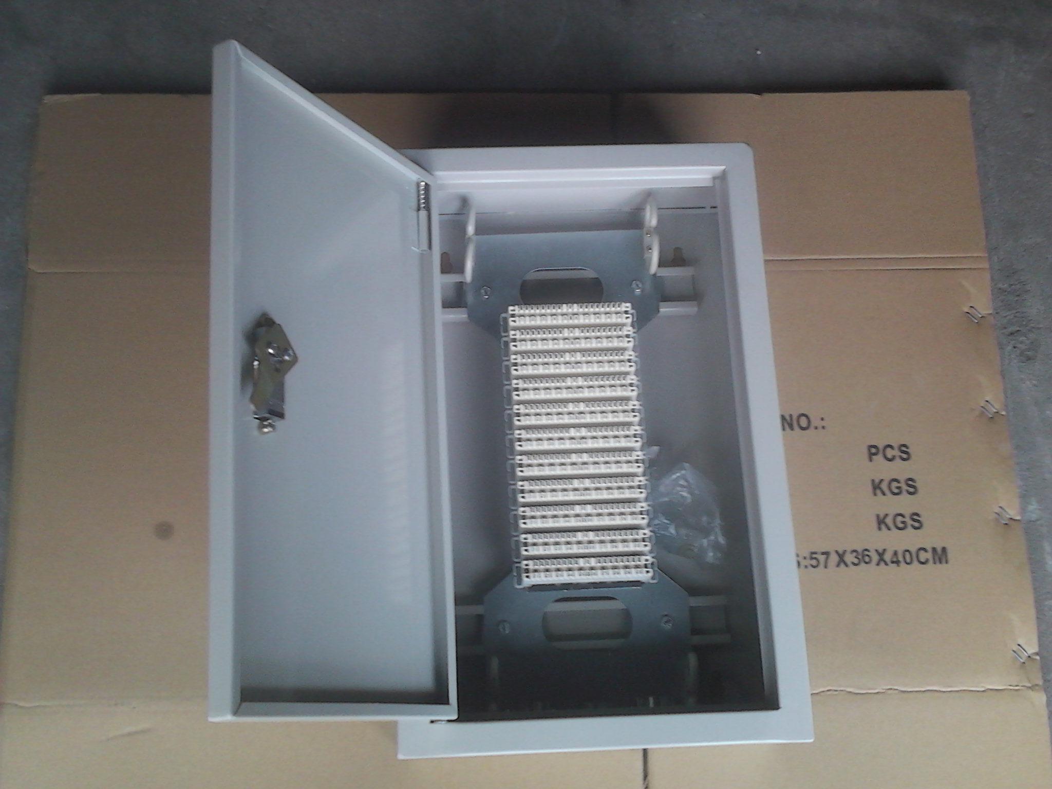 20对电话分线盒供应--20对电话分线盒安装配置