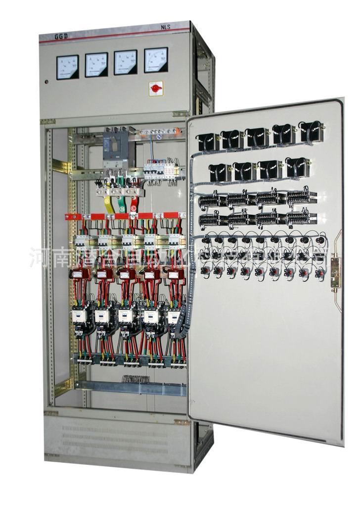 低压柜成套,低压电气配电柜 _供应信息_商机_中国环保
