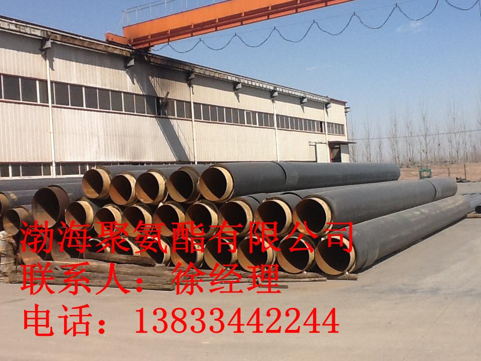用直埋保温管,石油管道直埋蒸汽管