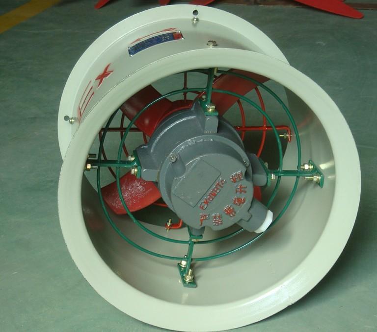 防爆轴流风机规格_baf-300,防爆轴流风机