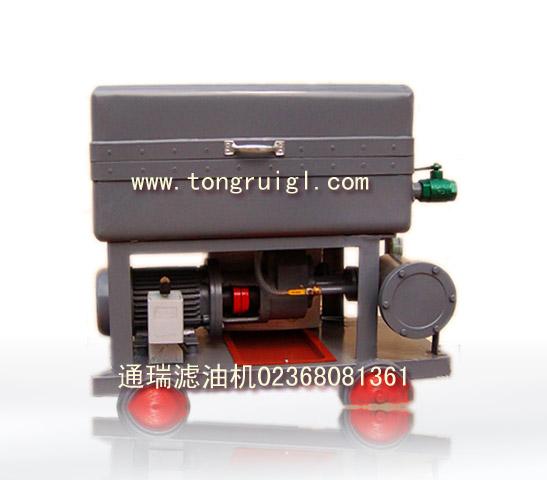 BK-100压力滤油机