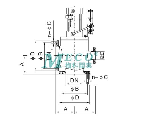 75n75简单的开关电路图