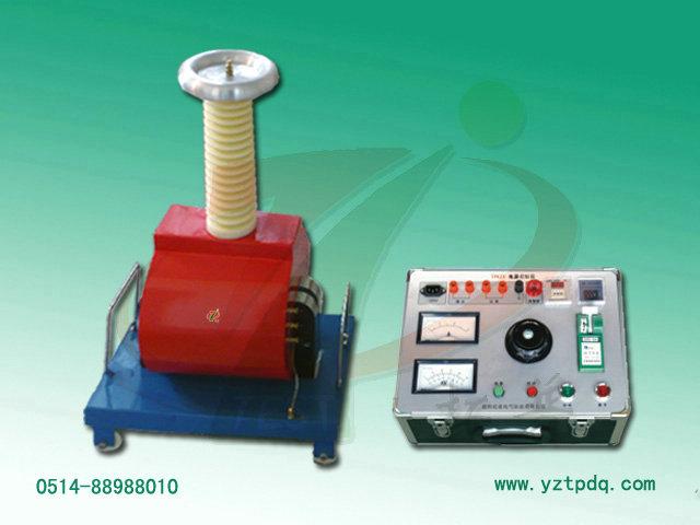 试验变压器厂家诠释三相五线制及三相五线制接地方式