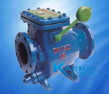 给排水用缓闭止回阀的通用技术条件图片