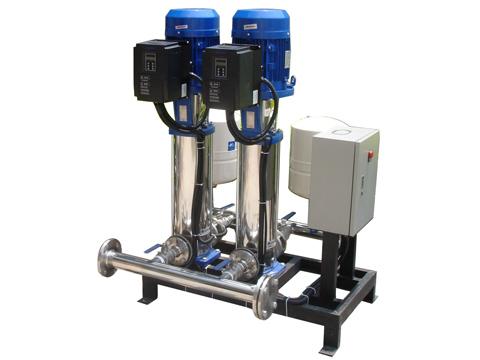 恒压变频水泵