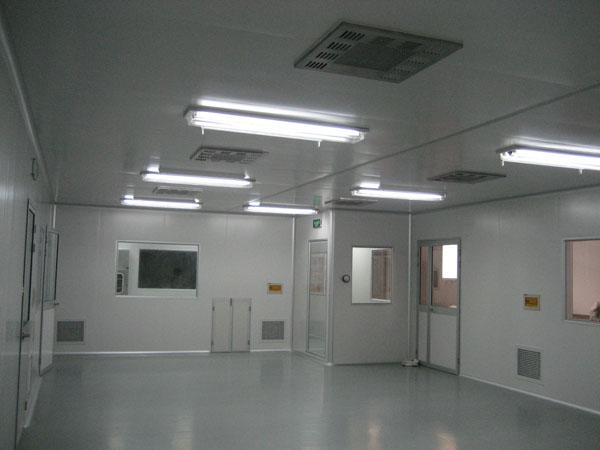 实验室装修标准