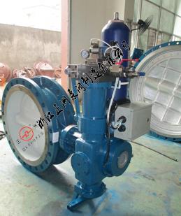 抽气快切逆止阀主要用于汽轮机图片