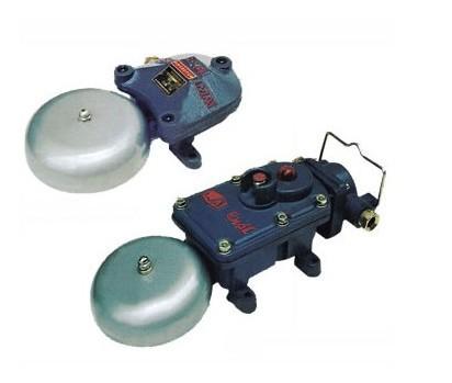 bal1-36g防爆连击电铃 bal1矿用电铃