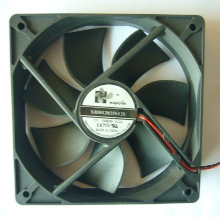 5v dc风扇调速电路图